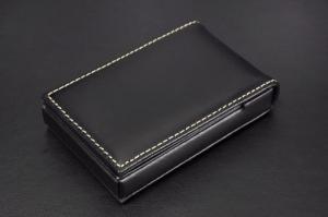 NL604 名刺入れ&カードケース(ボックスタイプ)