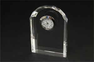 NKTR0283クリスタル時計