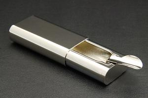 philippi 193200スライドポケットアシュトレイ:携帯灰皿