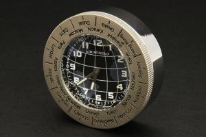 EX509ワールドクロック:世界時計