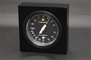 MN4822MONO温度/湿度計