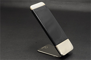 philippi 180074モバイルフォーン レスト:携帯電話スタンド
