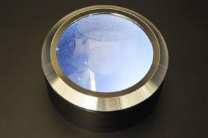 236-10R LEDライト付デスクルーペ(携帯ケース付)