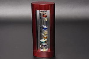 333-200ガラスフロート温度計S
