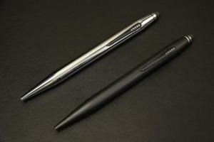 タッチペン&ボールペン=クロス テックツー (ボールペン+スタイラスペン)