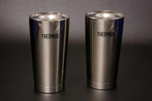 サーモス真空断熱タンブラー2個セット 181k-2