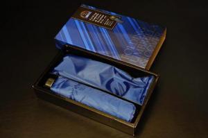 折りたたみ傘&傘カバーセット205g-8