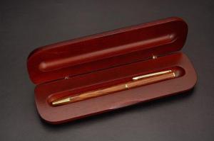 A30-07木製ボールペン403 木製レトロケース