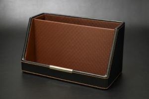 240-554BK 携帯・眼鏡トレー&タブレットスタンド