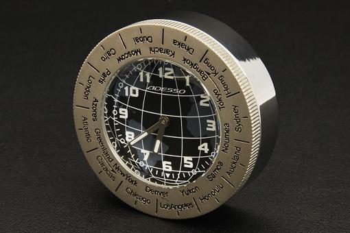 EX509ワールドクロック:世界時計【1001-s0250】