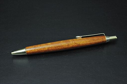 A28-09木軸レトロボールペン 【1406-s0543】