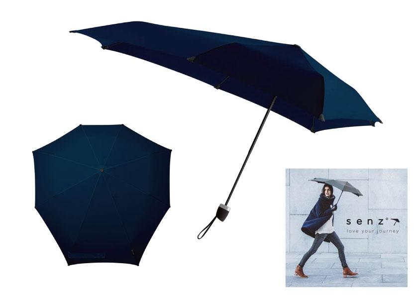 Senz Manualセンズ マニュアル携帯傘【2161-s1030】