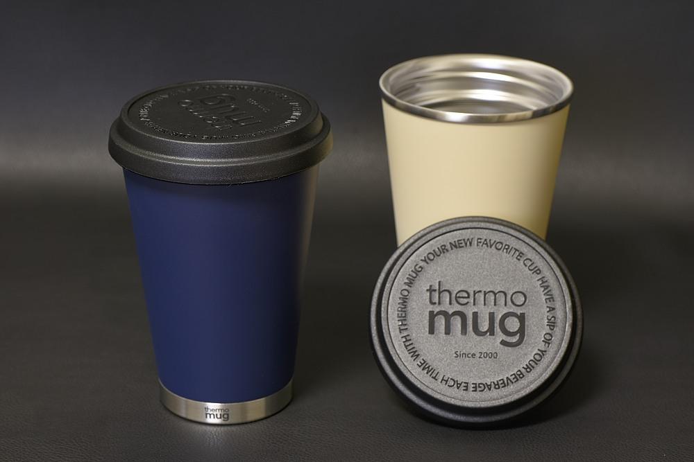 thermo mug モバイルタンブラー ミニ(300ml)【2141-s1034】