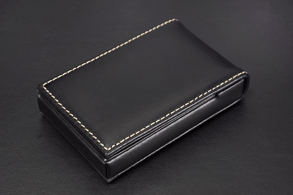 NL604 名刺入れ&カードケース(ボックスタイプ)【1025-s0179】