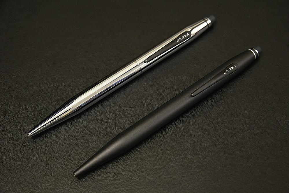 タッチペン&ボールペン=クロス テックツー (ボールペン+スタイラスペン)【1537-s0554】