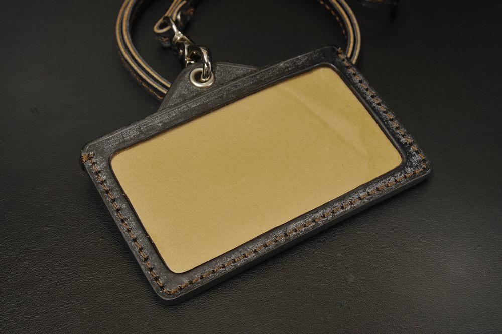 BL-175ブライドルレザーIDカードケース(ブライドルレザー)【1725-s0761】