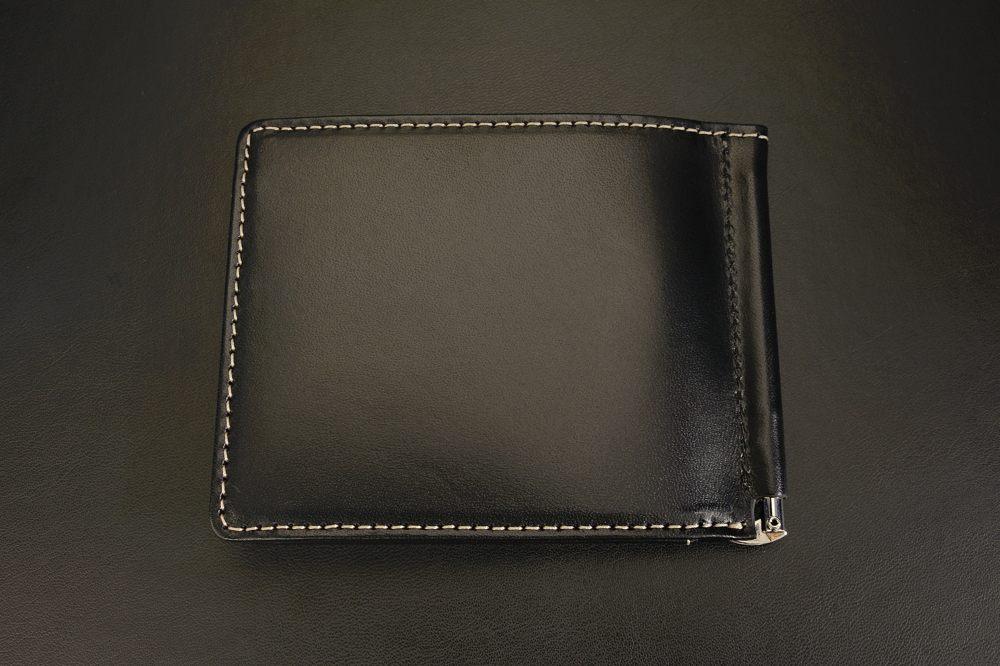 マネークリップ&財布(イタリアンレザー)【1725-s0762】