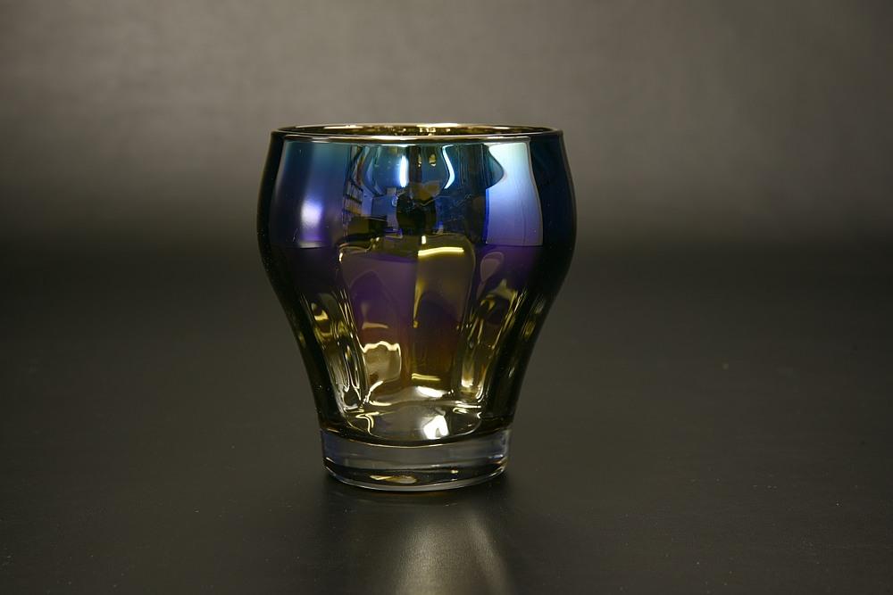 チタンコートグラス Royal(インフィニティ)1個入り【1955-s0913】