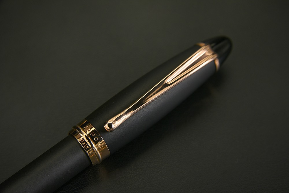 AURORA イプシロン(イタリア製)ボールペン【1937-s0927】