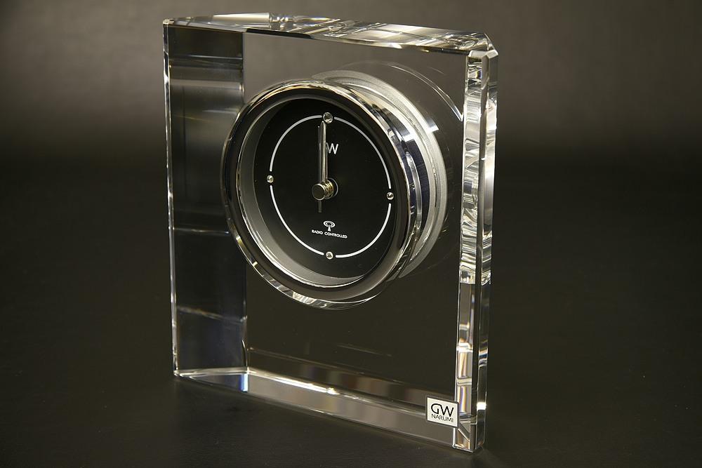 NARUMI ステラ電波時計【1939-s0951】