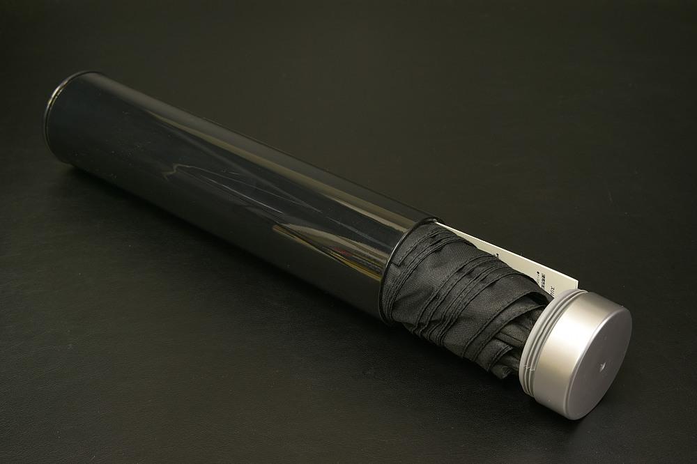 UV折りたたみ傘 収納スリムケース入り【2008-s0975】