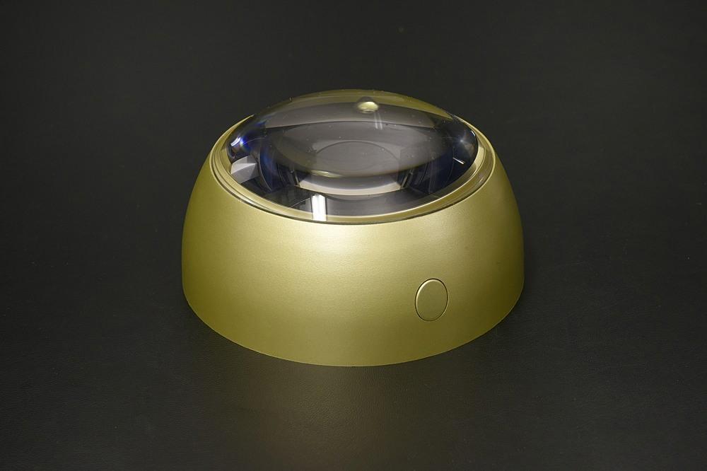DE408 LEDライト入りデスクルーペ【2033-s0991】